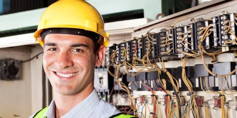 5 Questions to Ask an Electrician Before You Hire Them, Bluefield, West Virginia