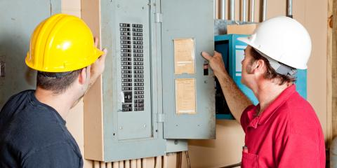 3 Instances When You Need a Home Electrical Inspection, Ewa, Hawaii