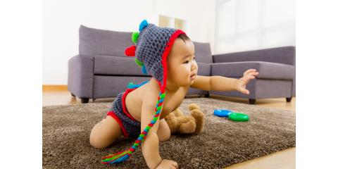 5 Babyproofing Tips for Your Home, Meridian, Mississippi