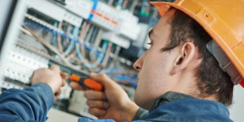 What Does an Electrician Do? Surprising Facts About Their Work, West Buffalo, Pennsylvania