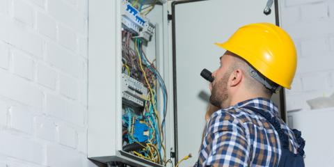 4 Recommended Electrical Upgrades During a Commercial Renovation, High Point, North Carolina