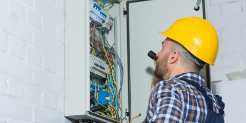 5 Signs Your Office Has Faulty Wiring, Old Lyme, Connecticut