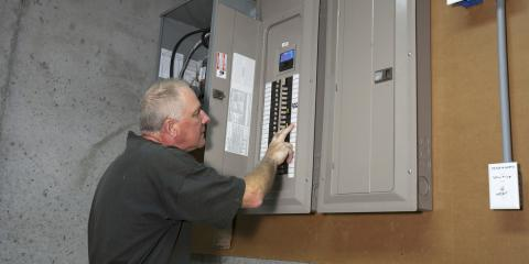 3 Reasons Your Fuse Box or Circuit Breaker Is Malfunctioning, Old Lyme, Connecticut