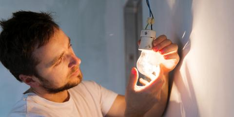 4 Reasons to Leave Electrical Repairs to a Licensed Electrician, Old Lyme, Connecticut