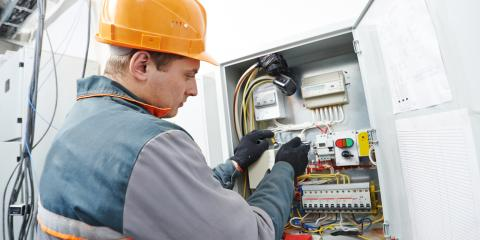 3 Reasons to Call an Electrician Instead of DIY, Old Lyme, Connecticut