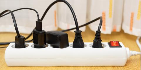 Why Surge Protectors Are Critical to Protect Your Home, Ewa, Hawaii