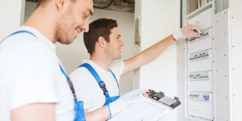 3 Electrical Components to Check Before Moving Into a New Home, Texarkana, Arkansas