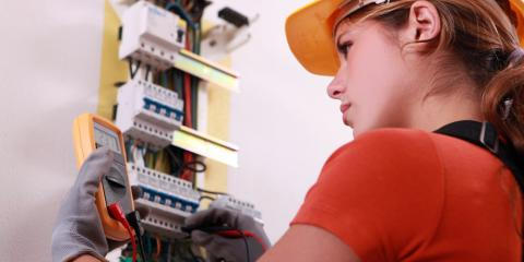 4 Reasons to Hire a Professional Electrician , Newport-Fort Thomas, Kentucky