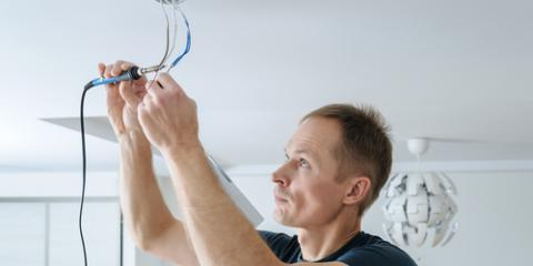 How Hiring an Electrician Can Boost Your Home's Resale Value, Willington, Connecticut
