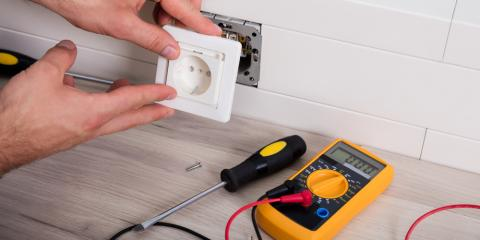 3 Signs You Need to Hire an Electrician Today, Newark, Ohio