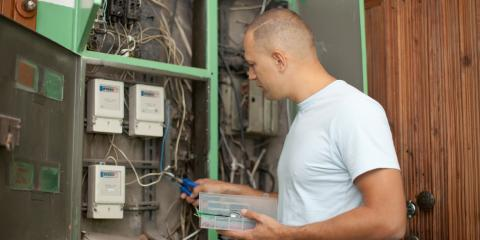 4 Tasks an Electrician Can Do for You, Old Lyme, Connecticut