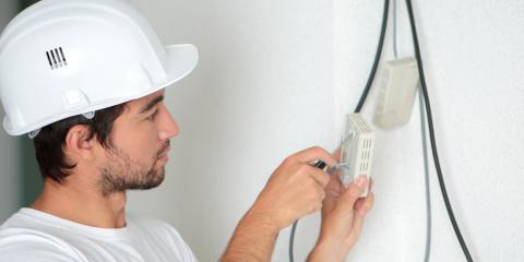 3 DIY Projects That Are Best Left to an Electrician, Fort Dodge, Iowa