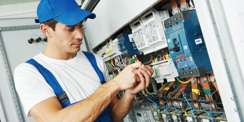 Why You Should Call an Electrician for Your Home Electrical Wiring Project, West Buffalo, Pennsylvania