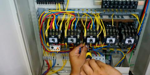 Iowa Electrician Shares Tips for Identifying Electrical Problems, Fort Dodge, Iowa