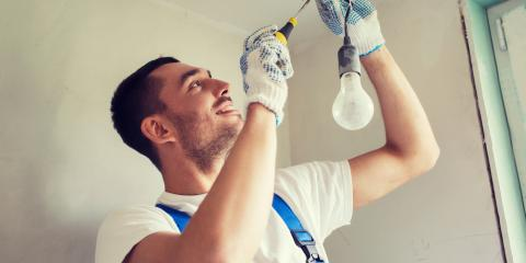 Why Hire an Electrician During Remodeling?, Old Lyme, Connecticut