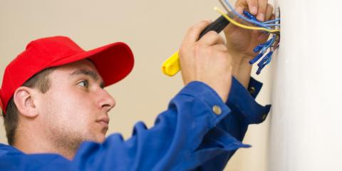 4 Facts You Likely Didn't Know About Electricians, Arlington, Texas