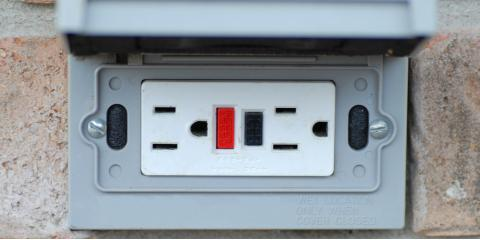 Ask an Electrician: Top 3 Outlets for Upgrading Your Home, Rochester, New York