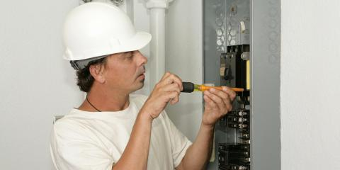 How An Electrician Can Help Lower Your Home Insurance, Willington, Connecticut