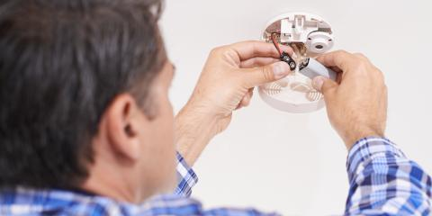 How to Know When Your Smoke Detector Needs to Be Replaced, Belleville, Illinois