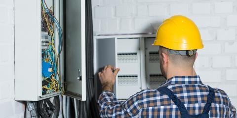 3 Reasons to Hire a Professional Electrician, Newark, Ohio