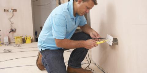 Commercial Electricians Explain the Electrical Installation Process for New Construction, Austin, Texas