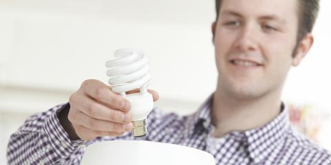 How Can You Save Energy With Light Bulbs?, Ellsworth, Wisconsin