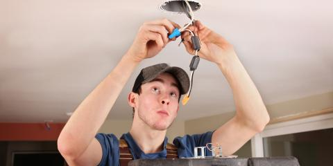 3 Reasons Why You Should Hire an Electrician, Austin, Texas