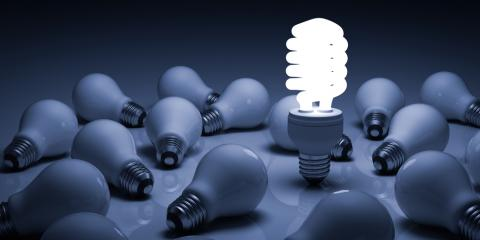 Ask an Electrician: 3 Benefits of Energy-Efficient Lighting, Bay Minette, Alabama
