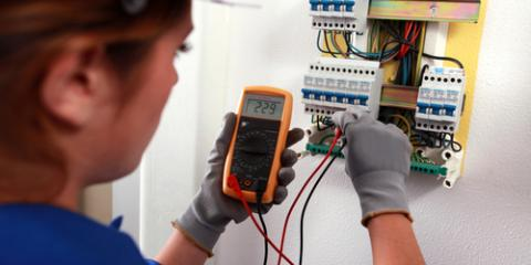 3 Reasons to Hire a Professional for Electrical Repairs Instead of Doing Them Yourself, Stuarts Draft, Virginia