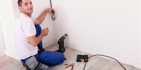 Finding the Best Electrician for Emergency Repairs, Old Lyme, Connecticut