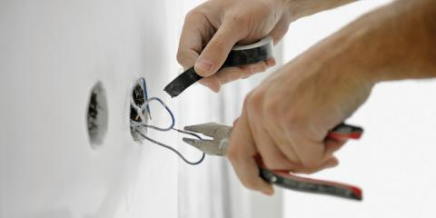 3 Reasons You Should Always Hire a Licensed Electrician, Crossett, Arkansas