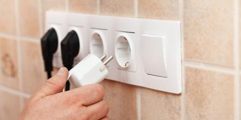 What Electricians Say About Electrical Outlets That Get Too Hot, Cincinnati, Ohio