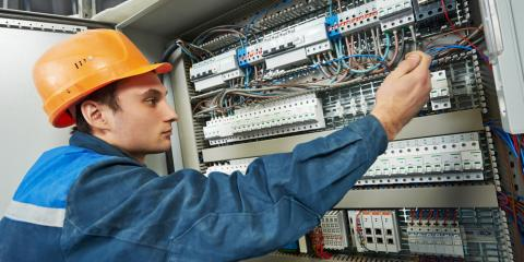 Master Electricians List 4 Signs That Rewiring Services Are Needed, Fall River, Wisconsin