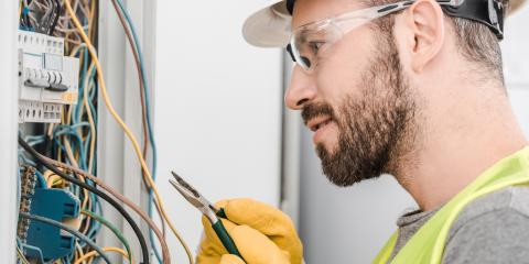 How to Tell if You Need a New Electrical Panel, High Point, North Carolina