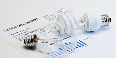 3 Ways to Save Money on Your Electricity Bill, Wylie, Texas
