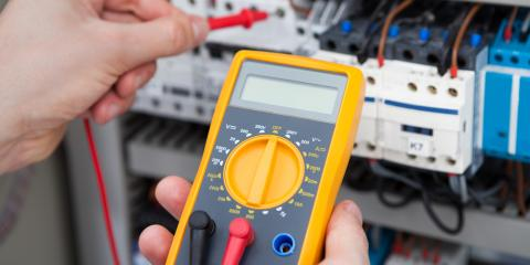 Opt for a Licensed Electrician, Not DIY, for These 3 Household Repairs, High Point, North Carolina
