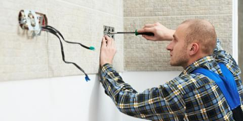 5 Questions to Ask Before Hiring an Electrician, Willington, Connecticut