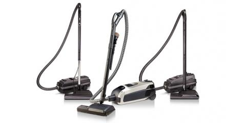 Why Purchase an Aerus Electrolux Vacuum Over Other Types?, Seymour, Connecticut