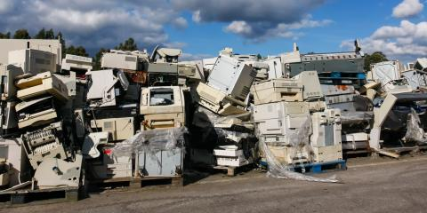 Your Simple Guide to Electronic Recycling, Denver, Colorado