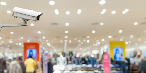 3 Reasons Small Businesses Need Commercial Security, Deer Park, Ohio