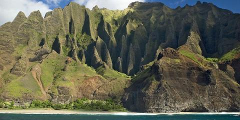 Top 5 Must-See Hawaii Attractions, Kekaha-Waimea, Hawaii