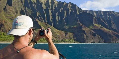 Do Not Wait–Book Your Boat Tour Before You Arrive in Kauai! , Kekaha-Waimea, Hawaii