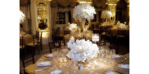 Save Money on Your Destination Wedding With Tips From NYC's Top Event Planner, Manhattan, New York