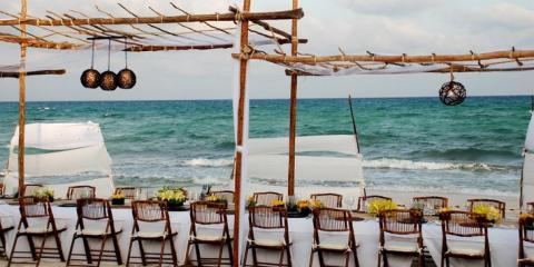 Plan A Destination Wedding To Mexico With Elegant Occasions by JoAnn Gregoli, Manhattan, New York