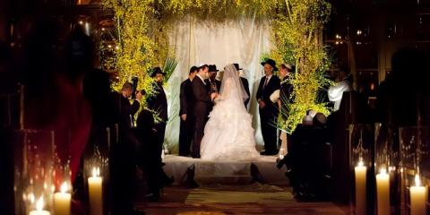 Let Elegant Occasions by JoAnn Gregoli Plan a Romantic Destination Wedding, Manhattan, New York