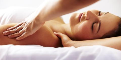 Having Trouble Sleeping? A Therapeutic Massage Can Help, Deerfield, Ohio