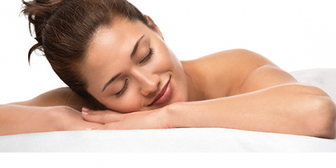 How Hot Stone Massage Can Actually Improve Your Health, Deerfield, Ohio