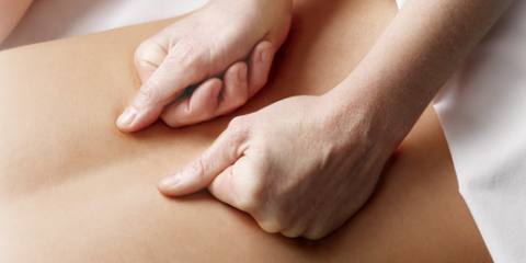 5 Surprising Effects of Therapeutic Massage, Deerfield, Ohio
