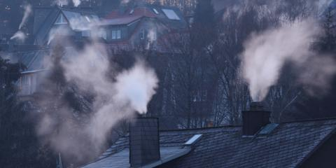 When Is the Best Time for Chimney Cap Installation?, South Aurora, Colorado