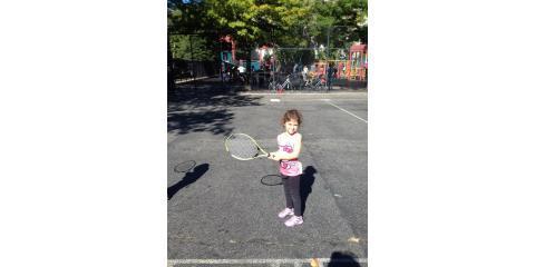 Help ElfTennis Improve NYC's Public Tennis Courts!, Manhattan, New York